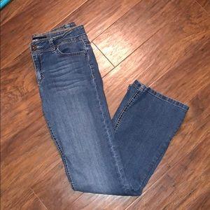 Jordache flare jeans